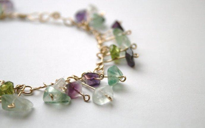Best Handmade Gemstone Jewelry Photos 2017 – Blue Maize