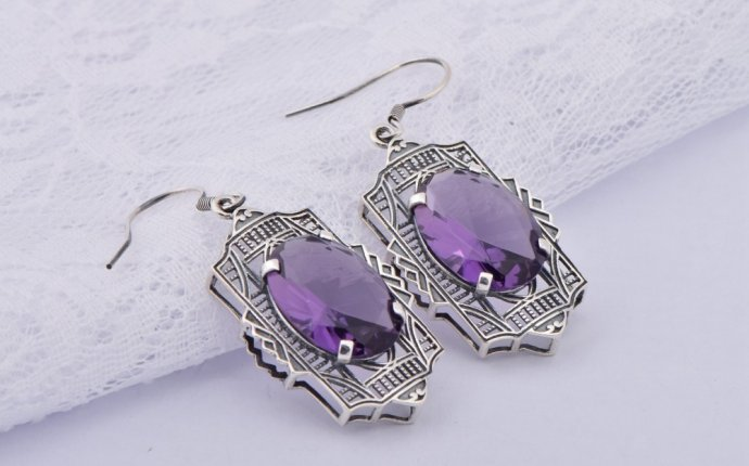 Crystal Earrings Handmade Promotion-Shop for Promotional Crystal