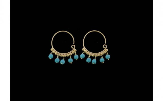 Earring Stones - Earrings Collection