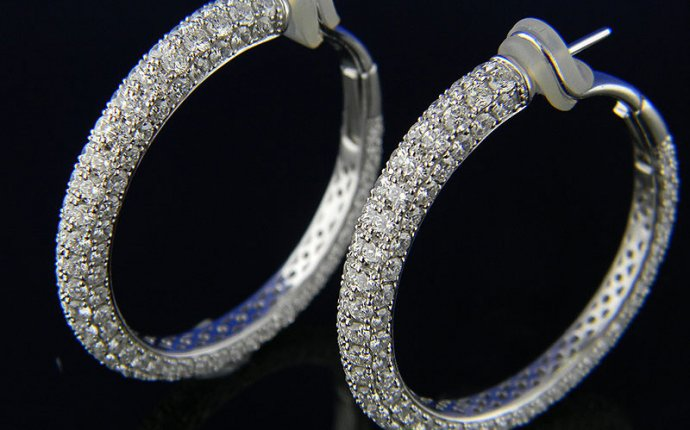 Earring World - Earrings Collection