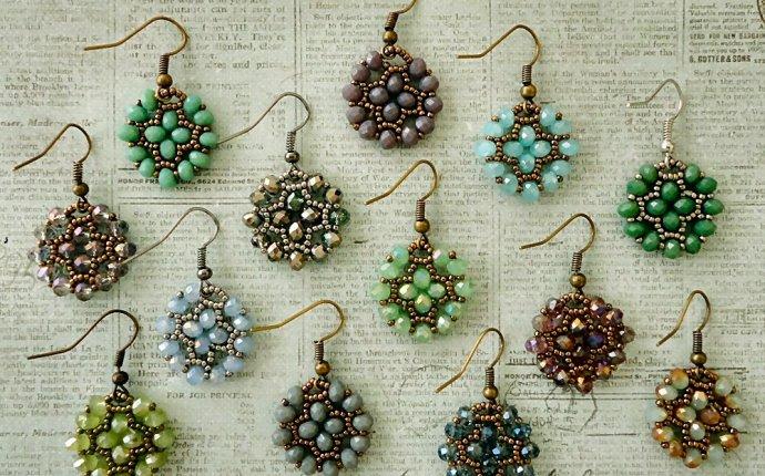 Easy Earrings - Earrings Collection
