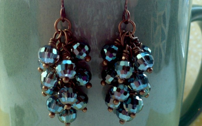 How To Make An Earring - Earrings Collection