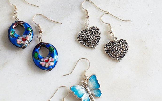 How To Make Handmade Earrings - Earrings Collection