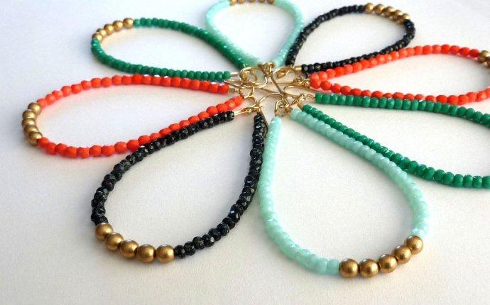 Image Gallery handmade hoop earrings