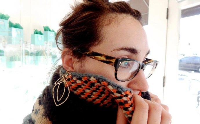 Judith Bright Earrings - Earrings Collection