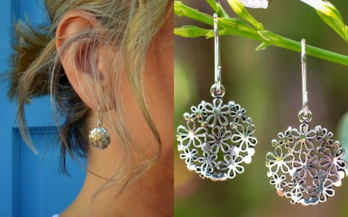 Novica Earrings - Earrings Collection