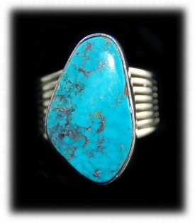 Handcrafted Silver Rings by Durango Silver Company
