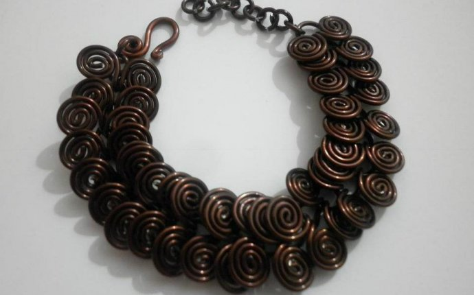 Handmade jewelry and accessories
