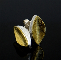 Picture of Ear Leaf Earings