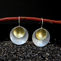 Picture of Eclipse Earrings