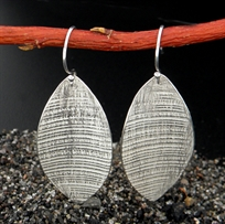 Picture of Feather Earrings